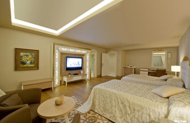 фото Kamelya Fulya Hotel (ex. Fulya Resort & Spa)  изображение №2