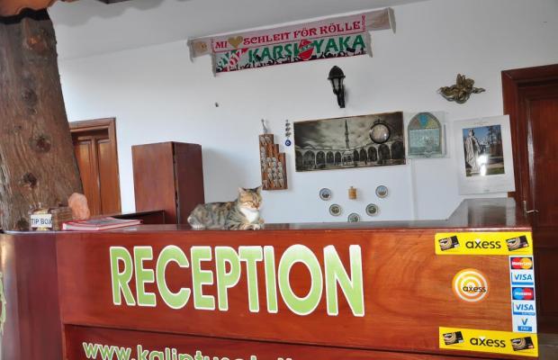 фото Kaliptus Hotel  изображение №18