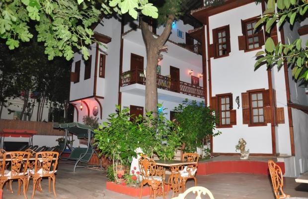 фотографии Kaliptus Hotel  изображение №16