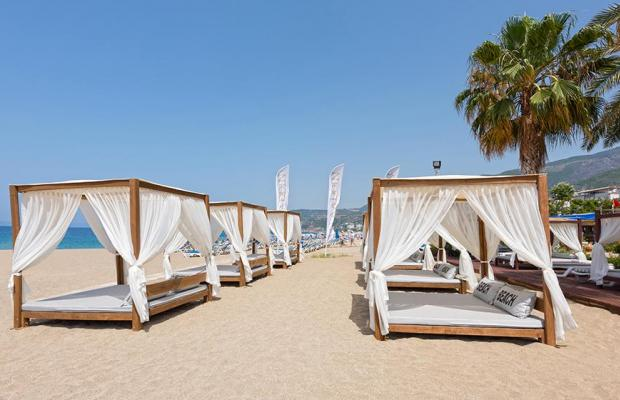 фотографии отеля Alaaddin Beach изображение №15