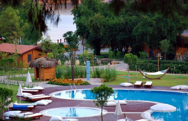 фото отеля The Bay Beach Club (ex. Bay Porto Sigla De Luxe Villas & Beach) изображение №1