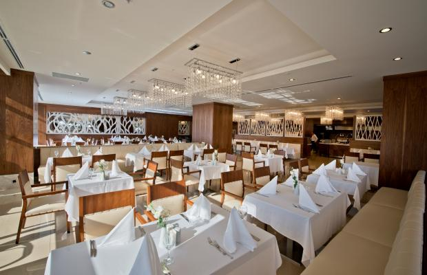 фотографии отеля Novia Dionis Resort & Spa изображение №27