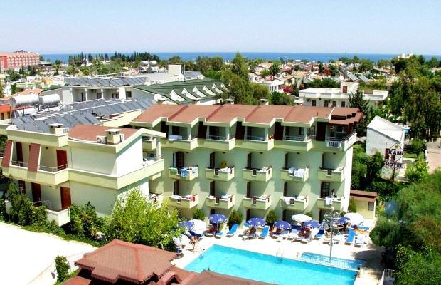 фото отеля Ares City Hotel (ex. Kami Hotel) изображение №1