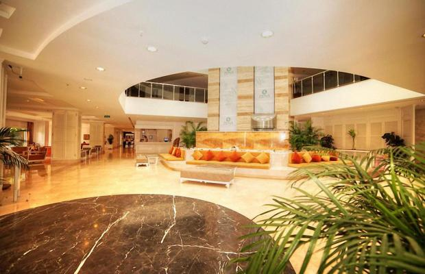 фото отеля Zena Resort (ex. Riva Zena) изображение №117