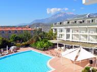 Zena Resort (ex. Riva Zena), 5*