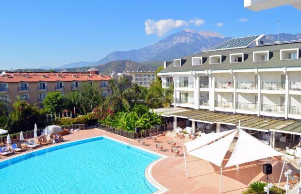 фото отеля Zena Resort (ex. Riva Zena) изображение №1