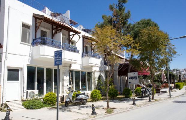 фотографии отеля Serhan изображение №19