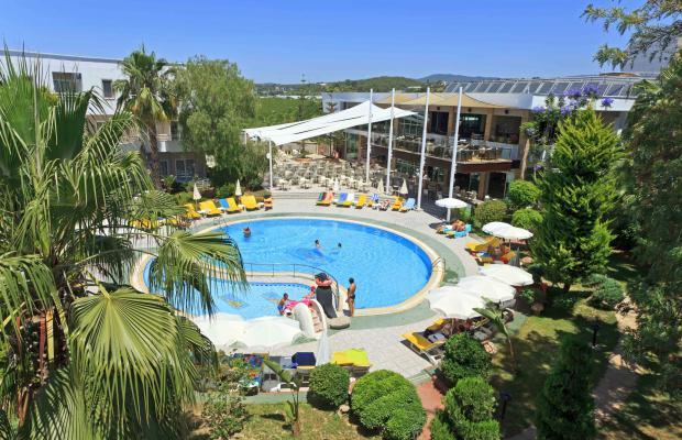 фотографии отеля Club Mermaid Village изображение №7