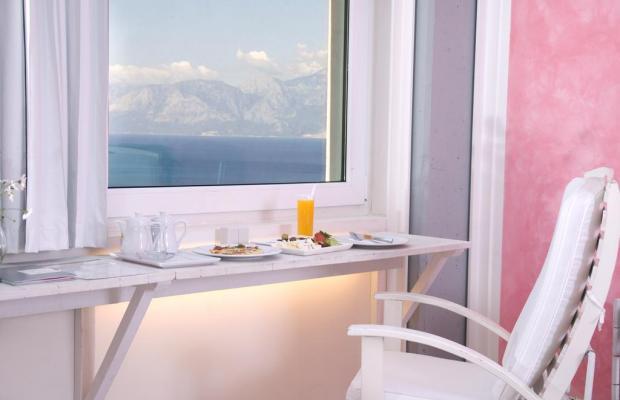 фотографии отеля The Marmara Antalya изображение №27