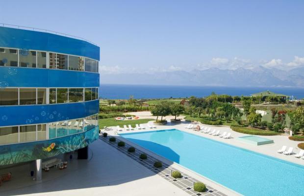 фото отеля The Marmara Antalya изображение №17