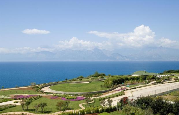 фото отеля The Marmara Antalya изображение №5