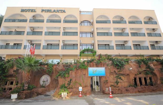 фотографии отеля Hotel Pirlanta изображение №11