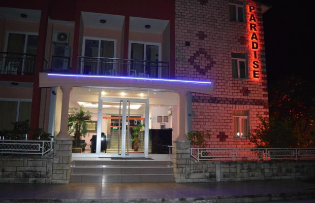 фотографии отеля Kemer Paradise изображение №15