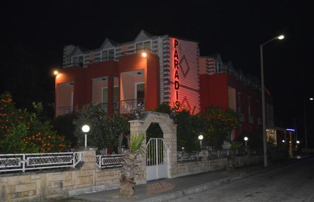 фотографии отеля Kemer Paradise изображение №11