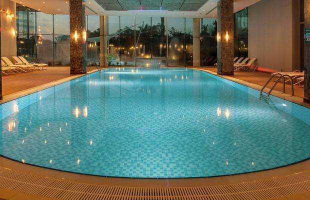 фотографии отеля Sentido Zeynep Golf & Spa изображение №7