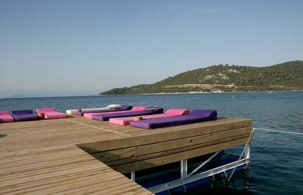 фотографии отеля Hotel By Pablo (ex. Alabanda Hotel; Club Aqua Turkbuku) изображение №19