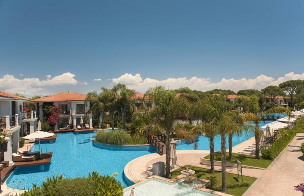 фотографии отеля Ela Quality Resort изображение №47