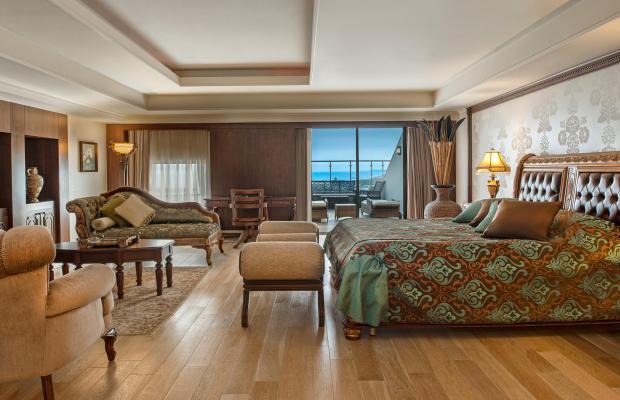 фотографии отеля Ela Quality Resort изображение №11