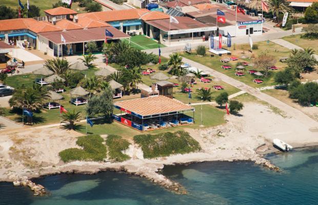 фото отеля Alacati Beach Resort & Spa изображение №29