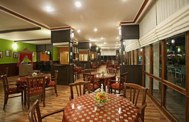 фото Hotel Titan Garden изображение №6