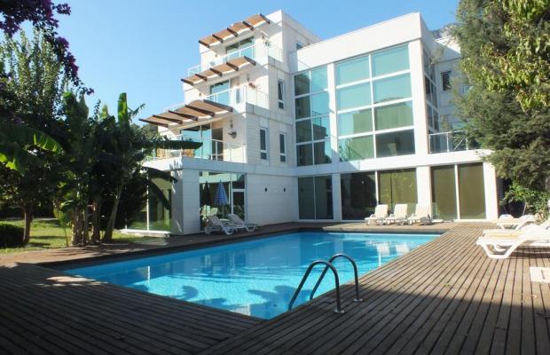 фото Aqualin Villas изображение №14