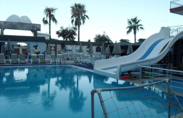 фотографии отеля Astor Beach Hotel изображение №23