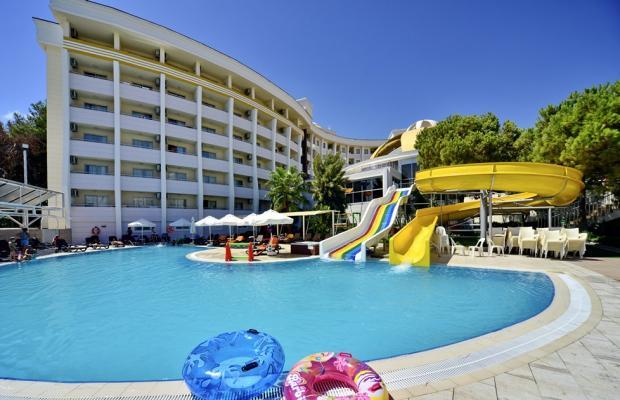фото отеля Side Alegria Hotel & Spa (ex. Holiday Point Hotel & Spa) изображение №65