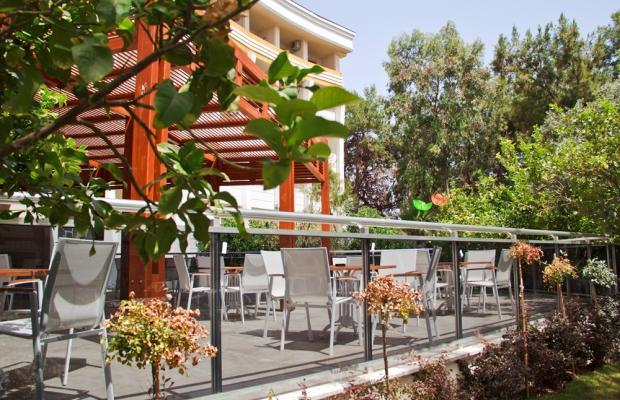фотографии Side Alegria Hotel & Spa (ex. Holiday Point Hotel & Spa) изображение №48