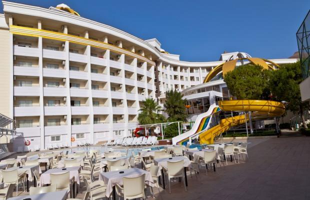 фотографии отеля Side Alegria Hotel & Spa (ex. Holiday Point Hotel & Spa) изображение №47