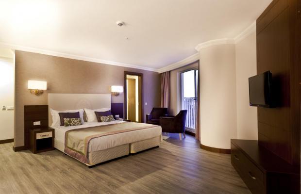 фото Side Alegria Hotel & Spa (ex. Holiday Point Hotel & Spa) изображение №30