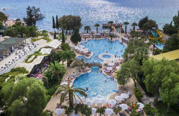 фото Vera Miramar Resort (ex. Vera Club Hotel TMT) изображение №30