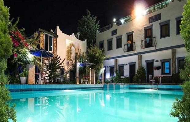 фотографии отеля Oguznah изображение №11