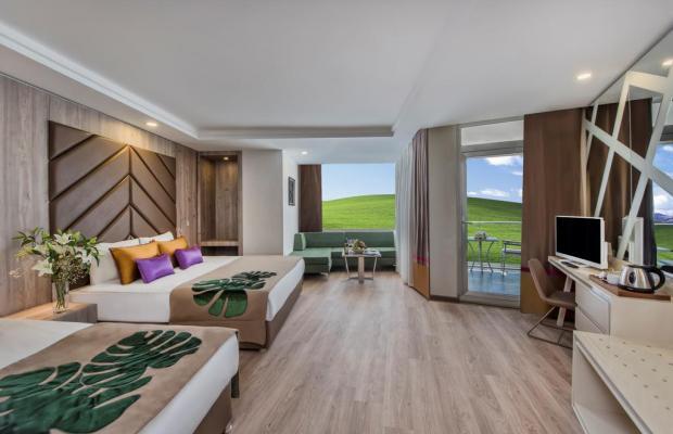 фото отеля Delphin BE Grand Resort (ex. Botanik Exclusive Resort Lara, Rixos Lares) изображение №21