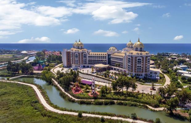 фото отеля Delphin BE Grand Resort (ex. Botanik Exclusive Resort Lara, Rixos Lares) изображение №17