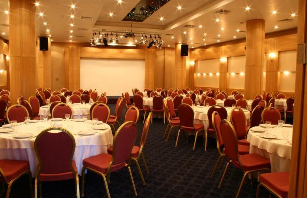 фотографии отеля Grand Cettia изображение №23