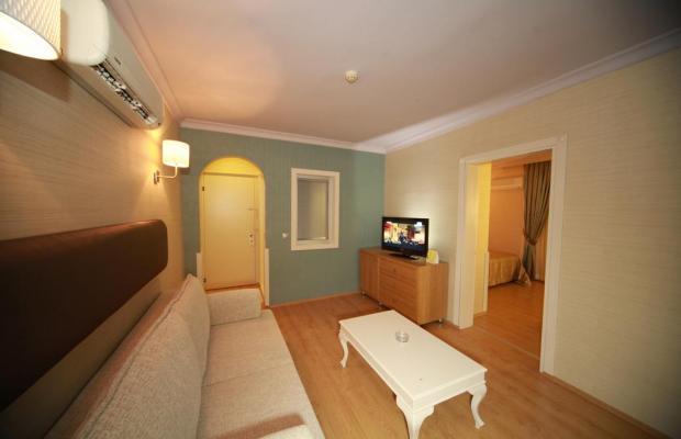 фото отеля Grand Faros изображение №9