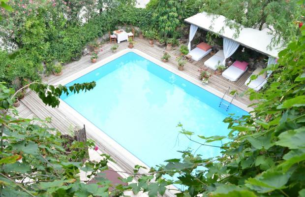 фотографии отеля Beydagi Konak изображение №11