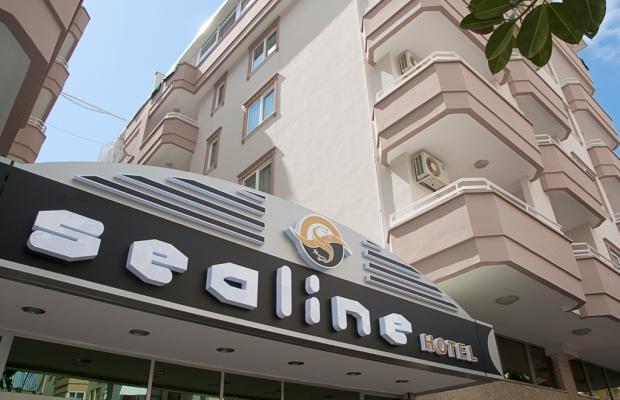 фото отеля Sealine Hotel (ex. Hakdem BonApart Hotel) изображение №5
