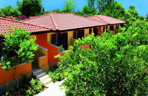 фото Ozlem Garden Hotel изображение №6