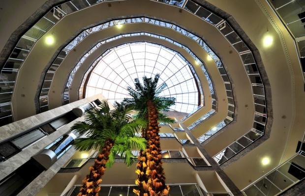 фото отеля My Home Sky Hotel (ex. Lioness) изображение №13