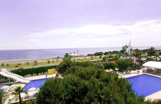 фото отеля Club Sea Time изображение №1