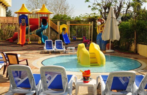 фотографии отеля Nova Park изображение №11