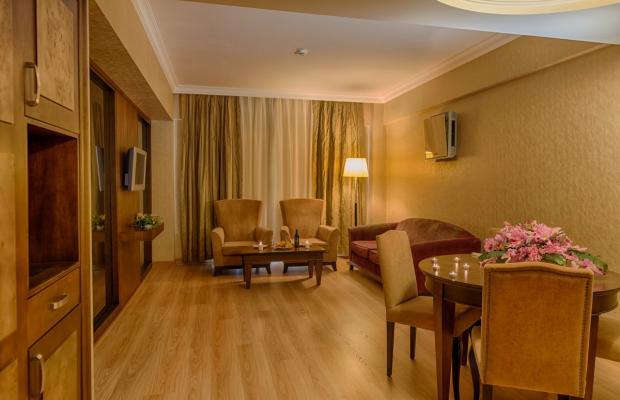 фотографии отеля Grand Pasa изображение №15