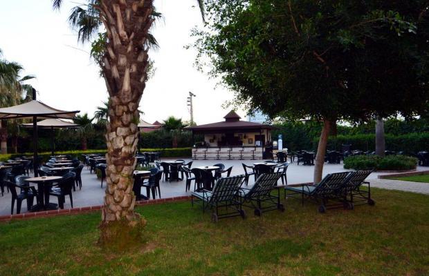 фотографии отеля Royal Garden Suite изображение №7