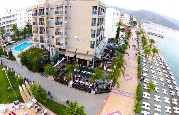 фото отеля Yunus изображение №1