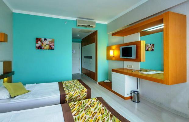 фотографии Kemer MIllenium Resort (ex. Ganita Kemer Resort; Armas Resort Hotel; Kemer Reach Hotel) изображение №28