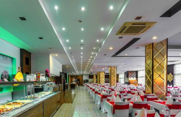 фото отеля Kemer MIllenium Resort (ex. Ganita Kemer Resort; Armas Resort Hotel; Kemer Reach Hotel) изображение №25