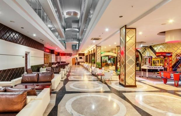 фотографии отеля Kemer MIllenium Resort (ex. Ganita Kemer Resort; Armas Resort Hotel; Kemer Reach Hotel) изображение №15