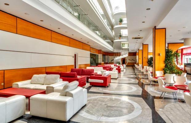 фотографии отеля Kemer MIllenium Resort (ex. Ganita Kemer Resort; Armas Resort Hotel; Kemer Reach Hotel) изображение №3