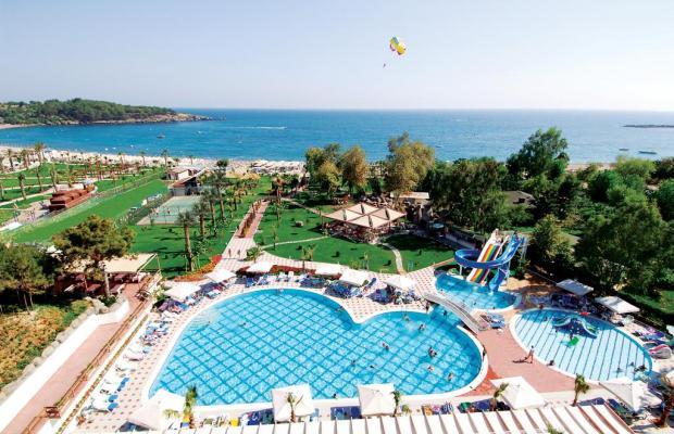 фото отеля Lti Lycus Beach изображение №1